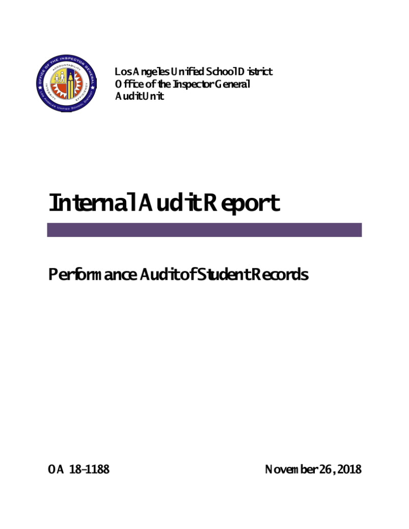 Document 'OA 18-1188 Student Records.pdf'